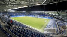 «Слован» начнет весеннюю часть чемпионата на новом стадионе!