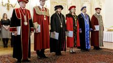 Prezident vymenoval rektorov