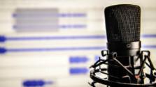 Rozhlasový workshop v školskom rádiu Aetter