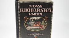 El primer libro de cocina eslovaco - nuevamente reeditado