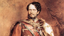 Gróf Július Andrássy
