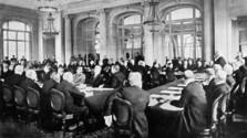 Zóna faktu: Mierová konferencia v Paríži 1919-20, l. časť