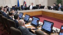 Approbation de « lex brexit » par le gouvernement slovaque