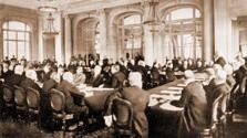 Zóna faktu: Mierová konferencia v Paríži 1919-20, Il. časť