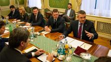 Заседание межотраслевой координационной группы по проблемам Брексита