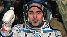 20 Jahre seit dem ersten Weltraumflug eines Slowaken