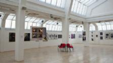 Vášnivé tango v Umelke