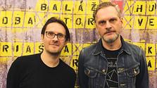 Steven Wilson v Rádiu_FM: Svojimi albumami sa snažím hovoriť príbehy