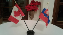 There is more to Slovak-Canadian ties than ice-hockey