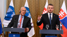 Odporúčania OBSE pre Slovensko