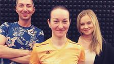 Dotiahne to na olympiádu? V Ráne na eFeMku bola cyklistka Alžbeta Bačíková.