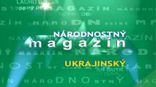 Ukrajinský magazín
