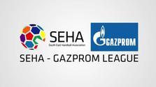 Hádzaná - SEHA Liga - 2019 - zápasy