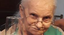 Juana Havlík – descendiente de eslovacos emigrados a Argentina