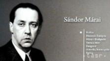 Pamätná izba Sándora Máraia