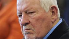 Les brindamos un par de opiniones del recientemente fallecido politólogo Miroslav Kusý