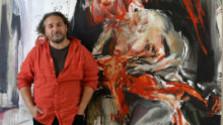 Z výstavy Marka Ormandíka v Danubiane