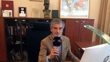 Peter Weiss: Der Slowakische Botschafter in Tschechien