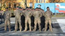 Vysokoškoláci a zároveň vojaci