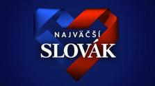 Najväčší Slovák