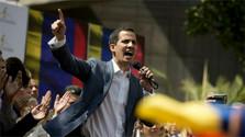 Venezuela issue divides ruling coalition