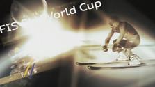 Zjazdové lyžovanie - SP - slalom