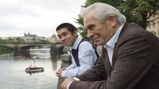 Rozhovory po slovenskej premiére filmu Na streche