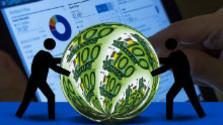 Abeceda ekonomiky - Pranie špinavých peňazí