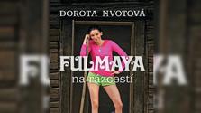 Dorota Nvotová vydala knihu aj album
