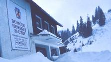 Zimná turistika na Čertovici