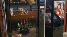 Ako fungujú predajné automaty?