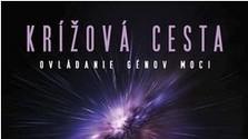 Un nouveau roman sur le marché slovaque : Krizova cesta