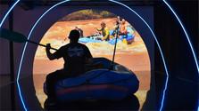 Auf Abenteuerreise in einer digitalen Galerie