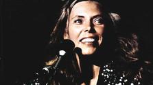 Pomalá hudba: Joni Mitchell aj Felt