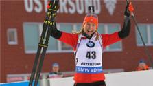 Éxitos de las deportistas eslovacas durante el fin de semana