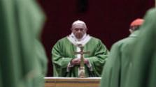 Történelmi lépés az Egyházban?