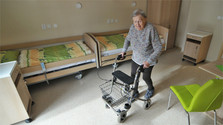 Long-term care becoming a big issue