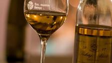 """""""Maridaje del Habano cubano y el vino eslovaco Tokaj"""""""