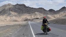 Čína – 4500 kilometrov na bicykloch