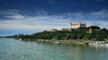 Ako sa z Prešporka stala Bratislava