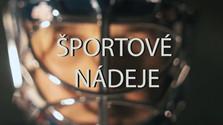 Športové nádeje