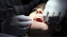Zuby a zápaly