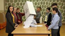 Präsidentschaftswahl entscheidet sich in Stichwahl