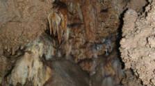 V Konskej jaskyni vo Valaskej