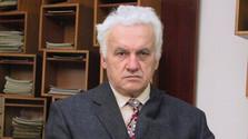 Kultúrne osobnosti rozhlasového archívu - Ján Patarák