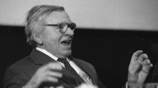 Jozef Kroner: Neobyčajný testament (1983)