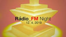 Exkluzívna Rádio_FM Night s kapelami Tata Bojs a Veneer!