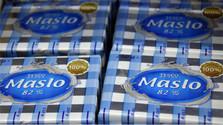Puede haber muchos más alimentos eslovacos en las tiendas del país