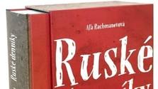 Knižná recenzia: Ruské denníky