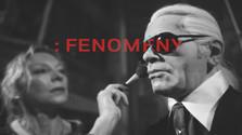Fenomény: Karl Lagerfeld